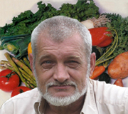 Jim Bonham - Executive Director - Lighthouse Food Farm