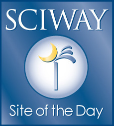 SCIway Site of the Day